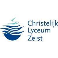 Afbeeldingsresultaat voor logo christelijk lyceum zeist