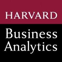 Harvard Business Analytics Program Linkedin
