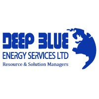 Civil Inspector at Deep Blue Energy Services Limited (DBESL)