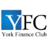 York Finance Club | LinkedIn