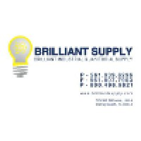 Brilliant Industrial Janitorial Supply Corp