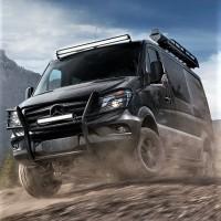 Mercedes-Benz Country Hills Vans | LinkedIn