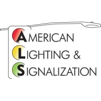 american lighting and signalization www
