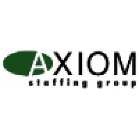 Axiom Staffing Group