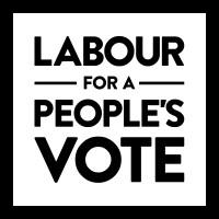 Image result for labour for a people's vote