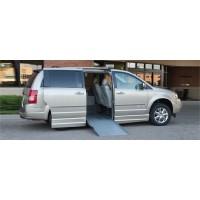 17c382da4a Affordable Wheelchair Vans