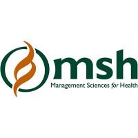 Management Sciences For Health (MSH) Job Recruitment (4 Positions)