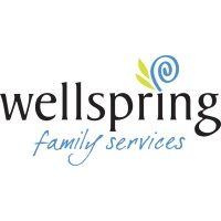 Image result for Wellspring Family Services