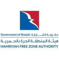 Hamriyah Free Zone Authority | LinkedIn