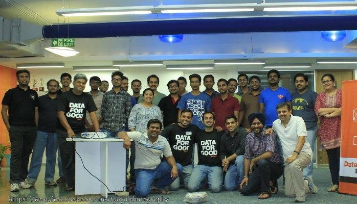 Devangana Khokhar - Senior Data Scientist - ThoughtWorks | LinkedIn
