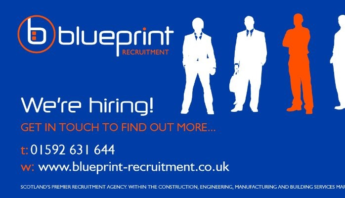 Ronnie harris firp managing director blueprint recruitment supporting building services malvernweather Images