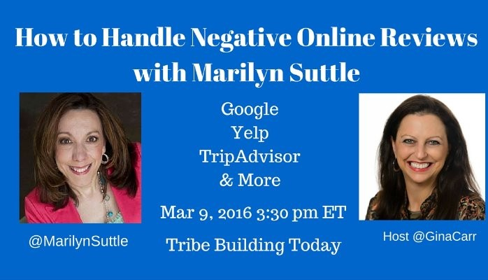 Gina Carr - Tribe Builder, MBA - Real Time Communication, Online ...