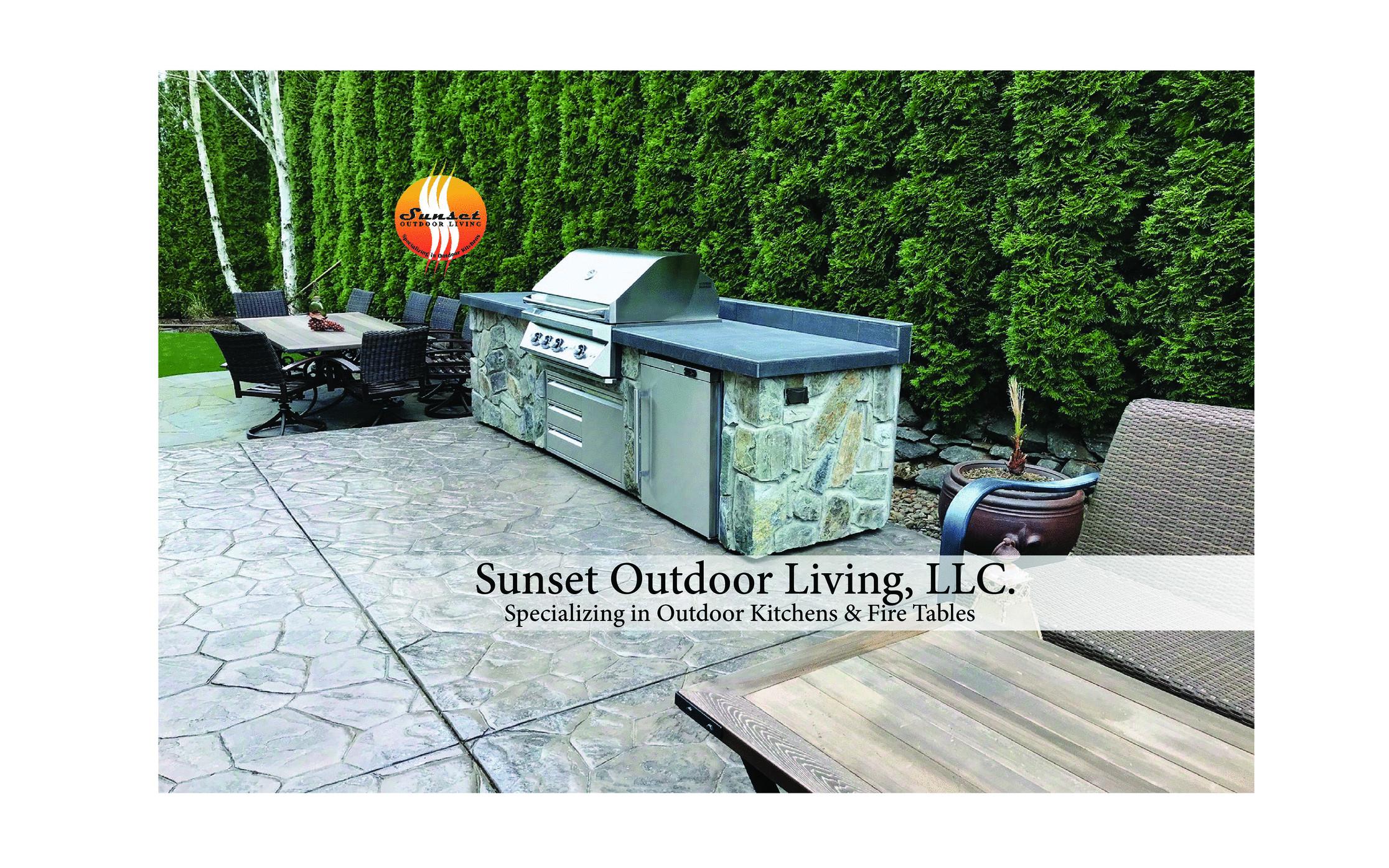 Outdoor Kitchen | Sunset Outdoor Living | Pulse | LinkedIn