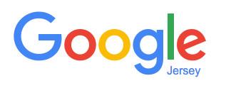 Google Jersey - google.je