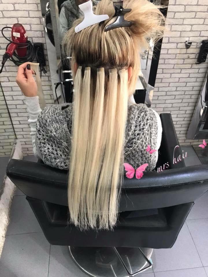 Why We Love Hair Extensions Mrs Hair Blog