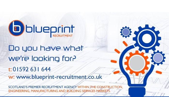 Ronnie harris firp managing director blueprint recruitment recruitment specialists malvernweather Images