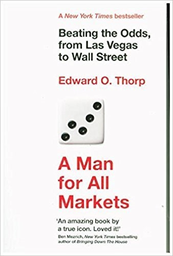 Holiday Reading for Traders & Investors | Hedge Fund Insight