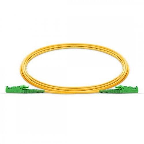 La différence entre les câbles à fibres optiques simplex et duplex 7