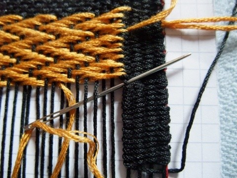 Knitting Meaning In Tagalog : Understanding weaving: what are looms? charlie ross pulse linkedin