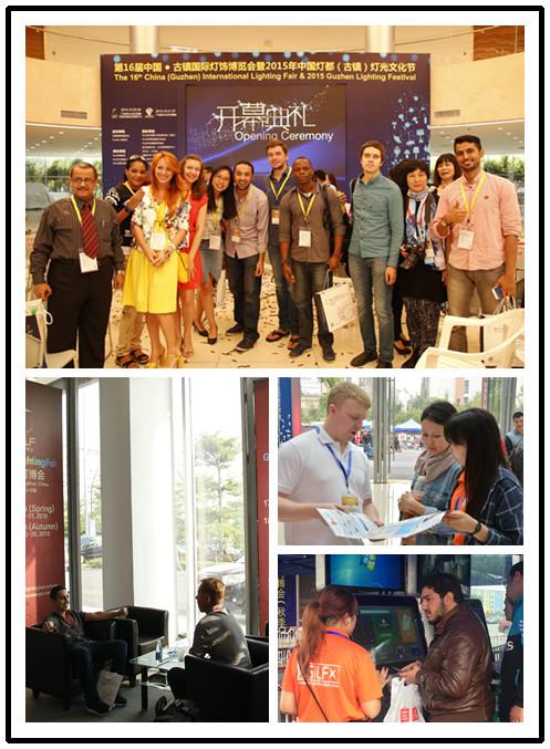 guzhen lighting fair wins authentication from ufi and international