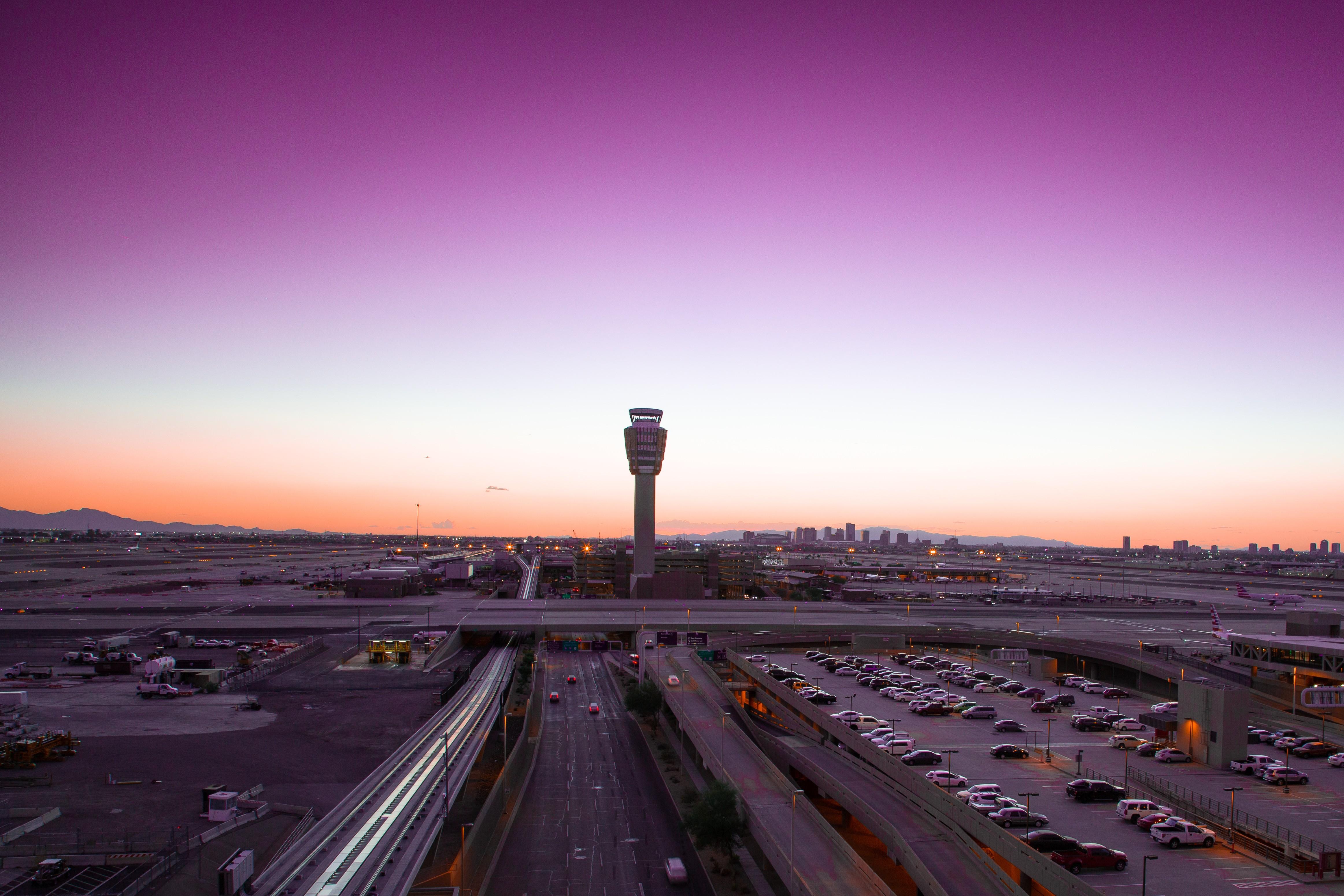 Phoenix Sky Harbor International Airport | LinkedIn