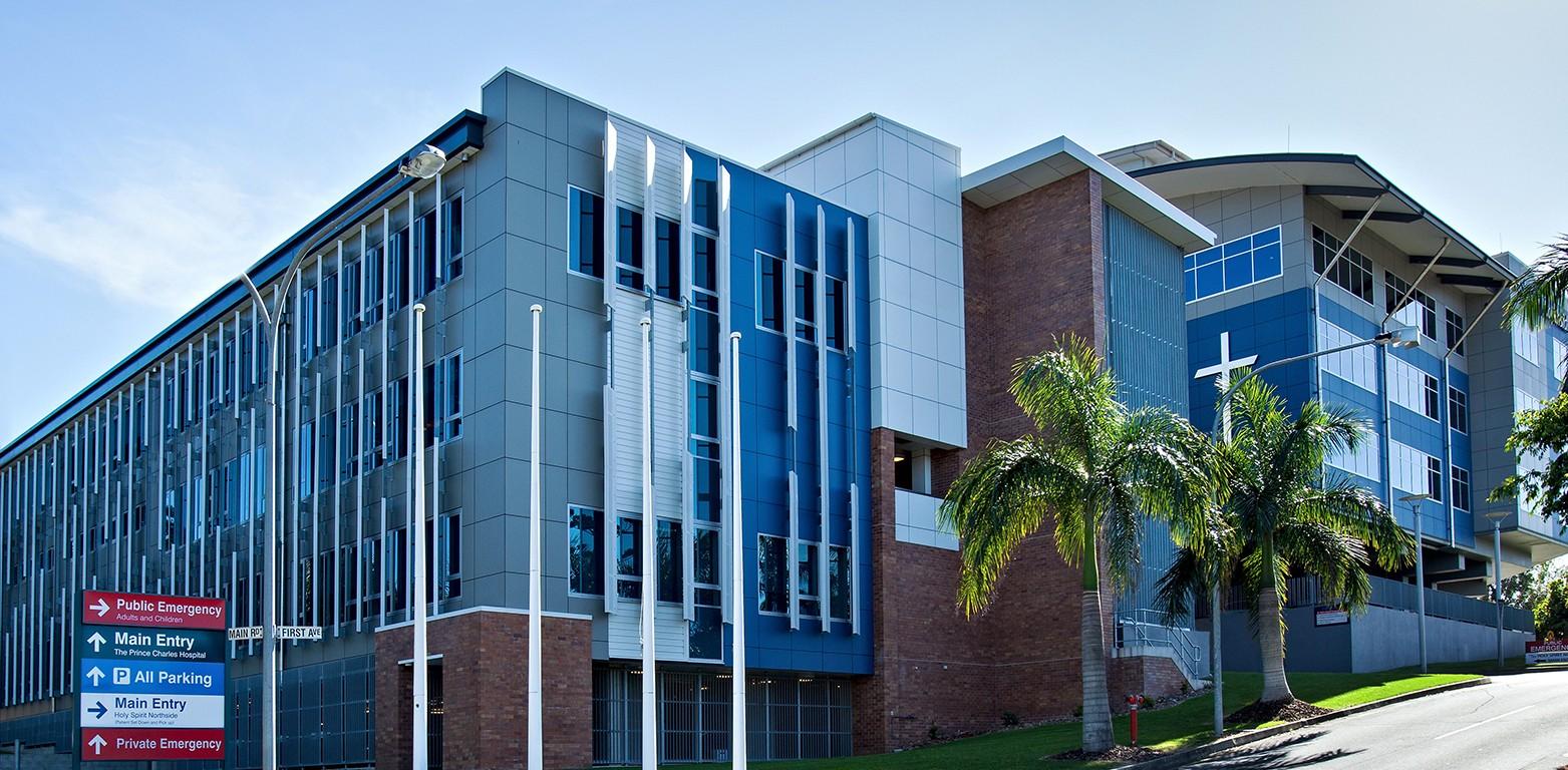 Holy Spirit Northside Private Hospital | LinkedIn