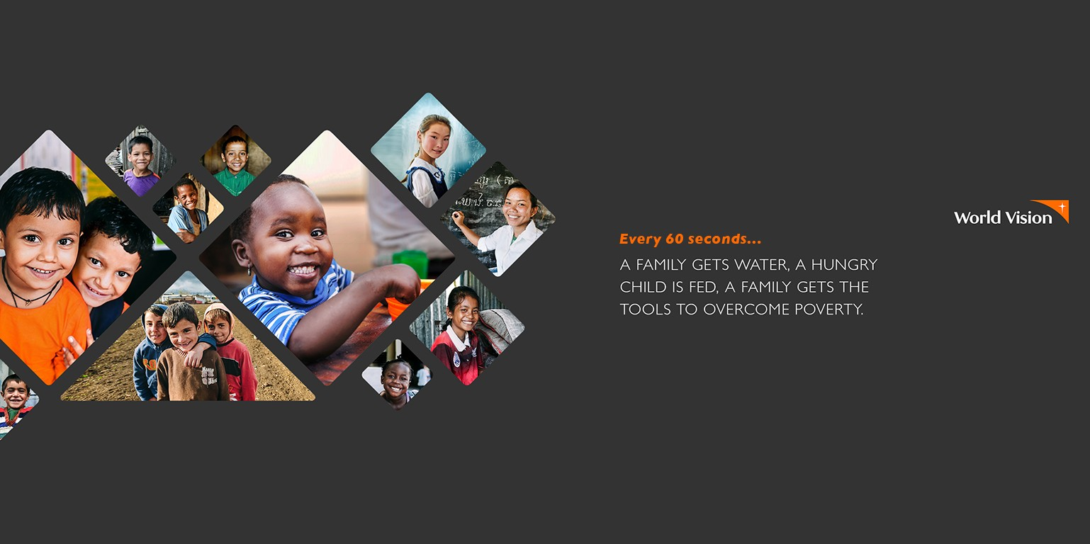 World Vision | LinkedIn