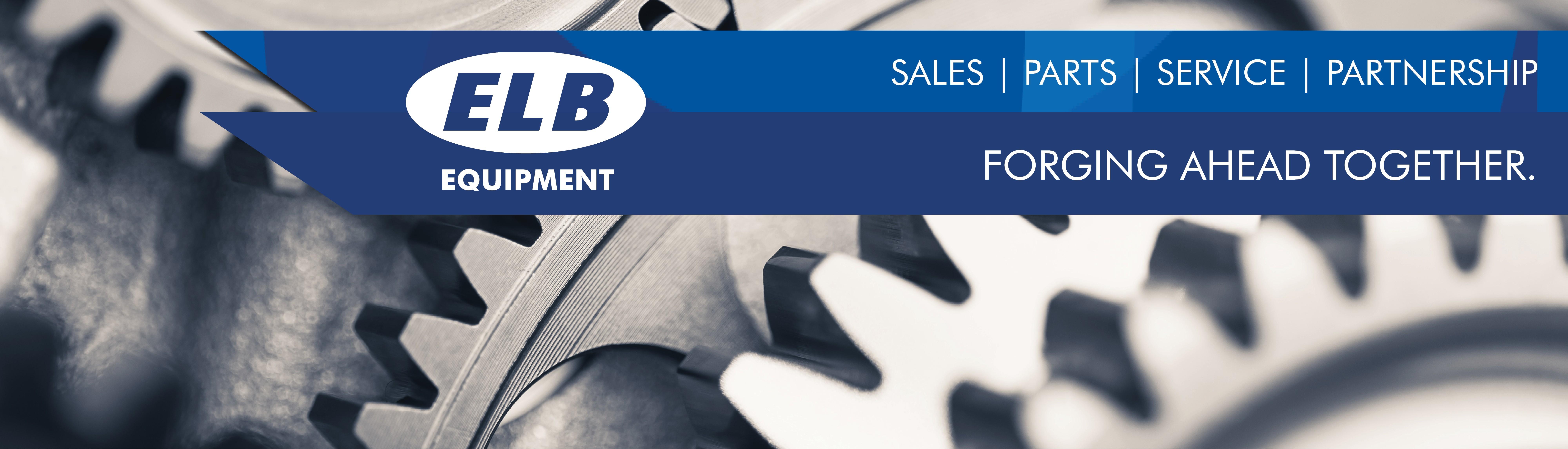 ELB Equipment AUS & NZ | LinkedIn