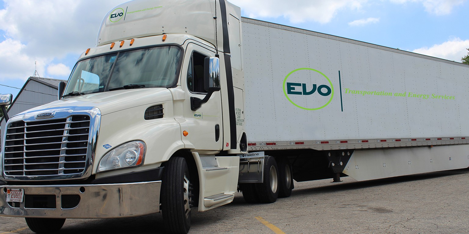 EVO Transportation & Energy Services, Inc    LinkedIn