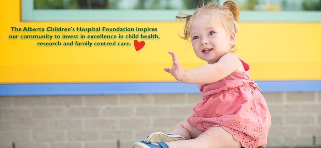 Alberta Children's Hospital Foundation | LinkedIn