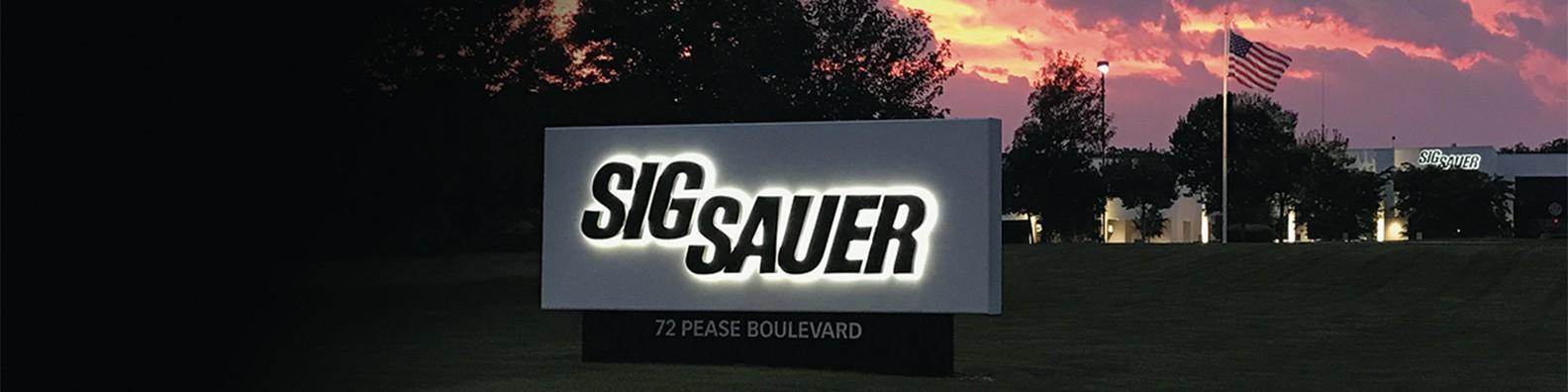SIG SAUER, Inc  | LinkedIn