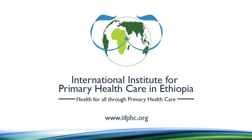 International Institute for Primary Health Care - Ethiopia