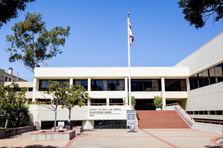 San Luis Obispo Superior Court | LinkedIn