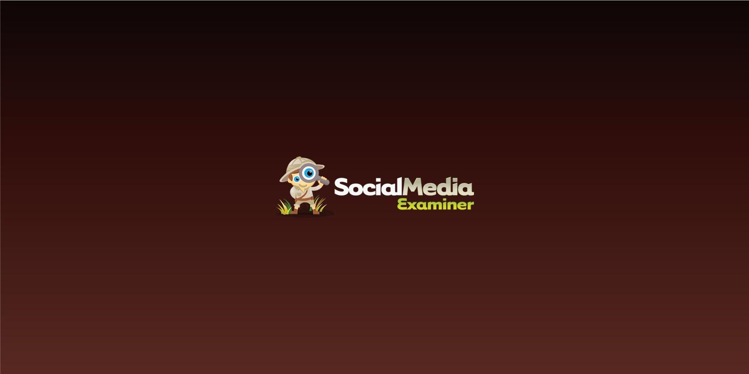 5 ways to improve your instagram marketing social media examiner Social Media Examiner Linkedin