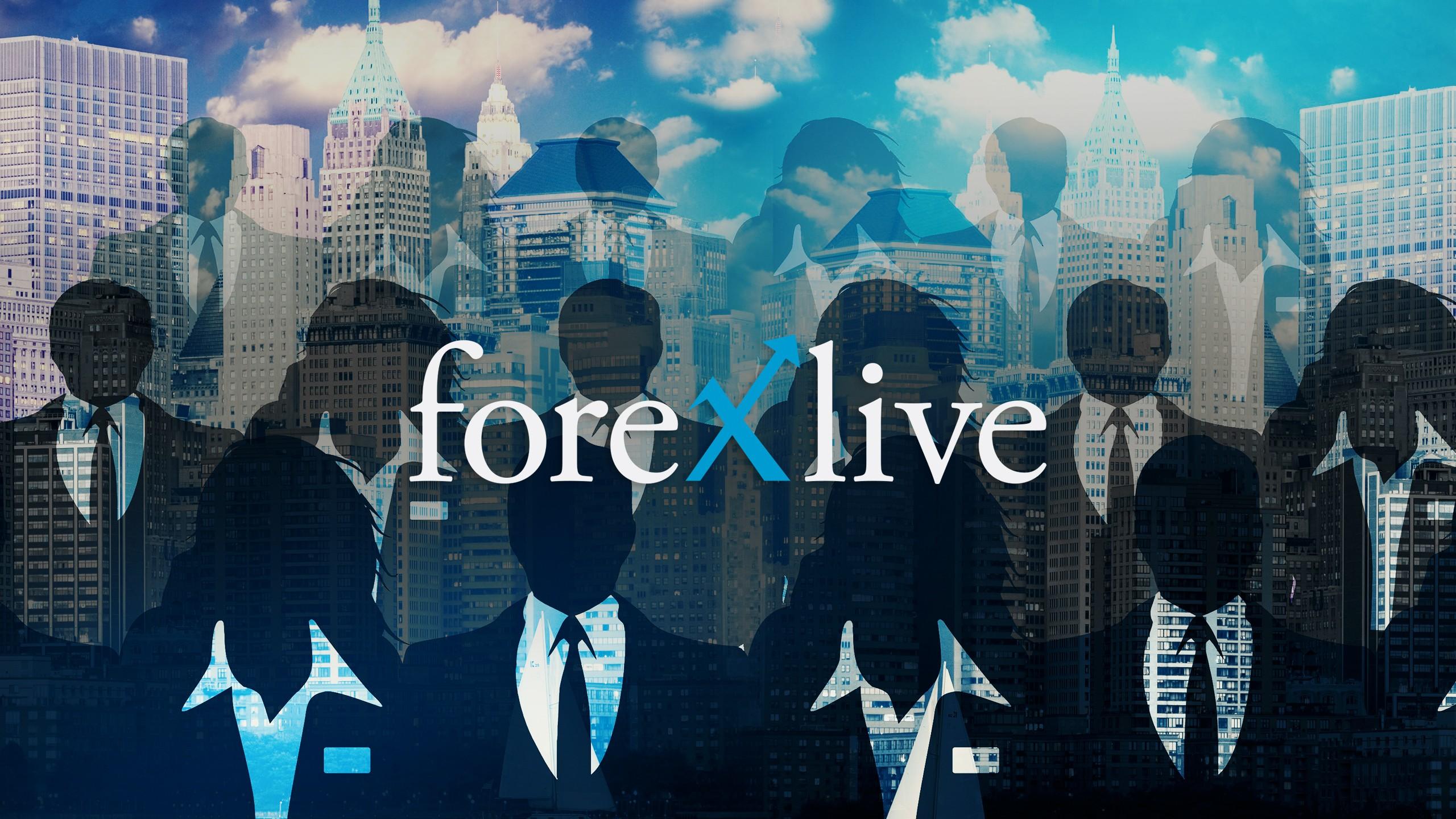 ForexLive | LinkedIn