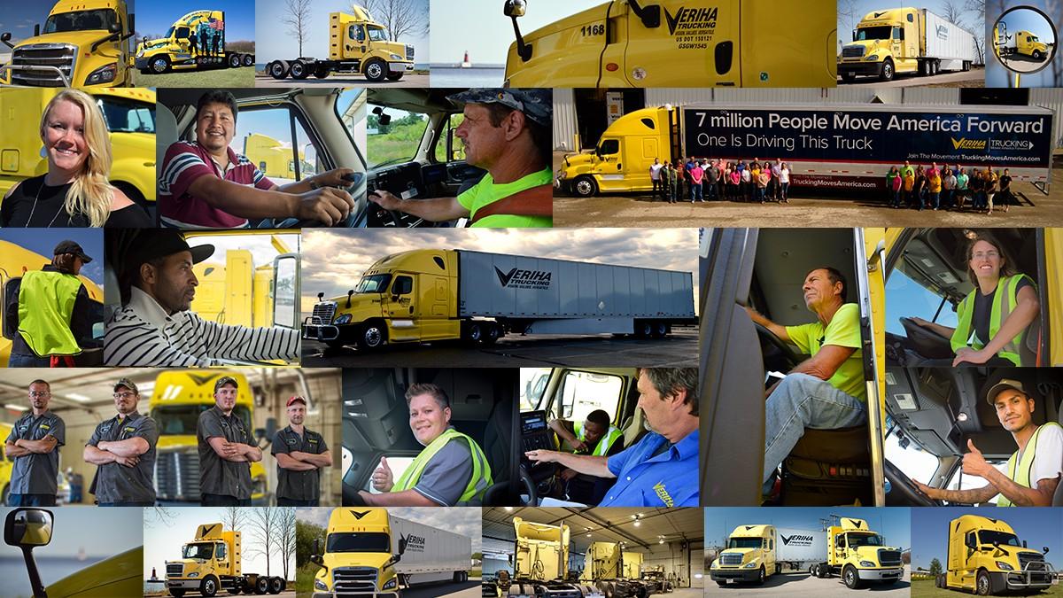 Veriha Trucking, Inc  | LinkedIn
