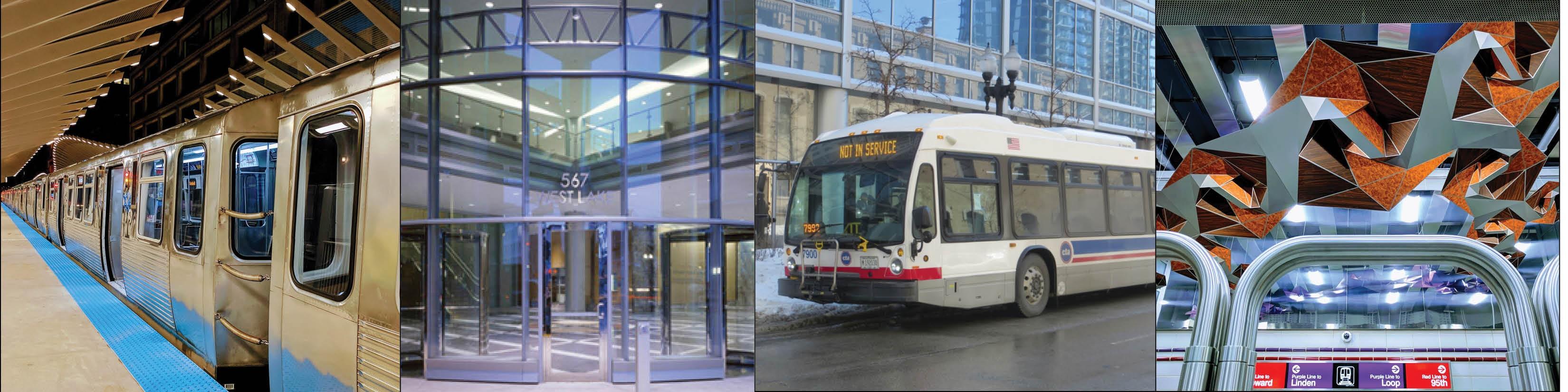 Chicago Transit Authority | LinkedIn