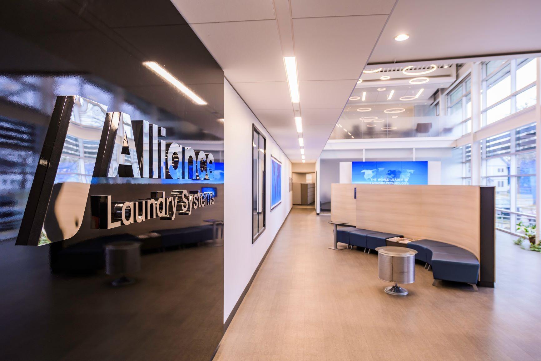 Alliance Laundry Systems LLC | LinkedIn
