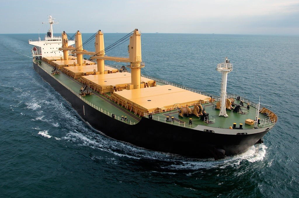 NanLian Ship Management LLC | LinkedIn