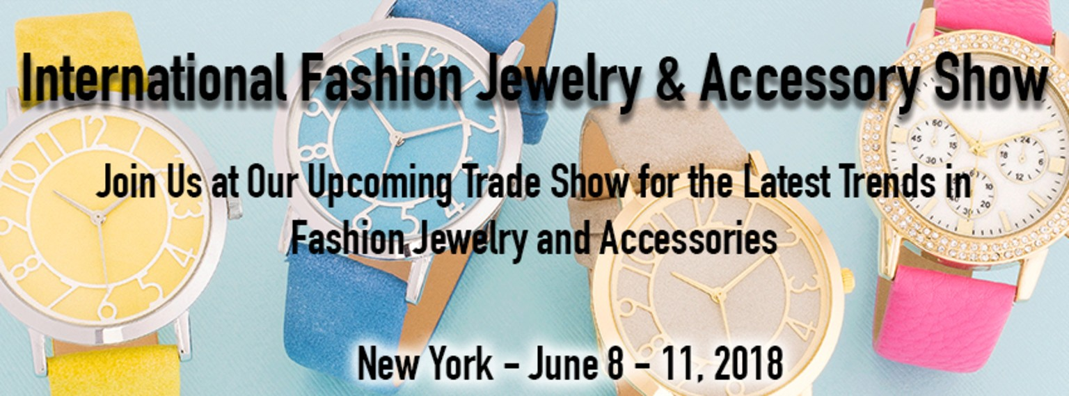 b45894a2da0 International Fashion Jewelry  amp  Accessory Group (IFJAG) cover image