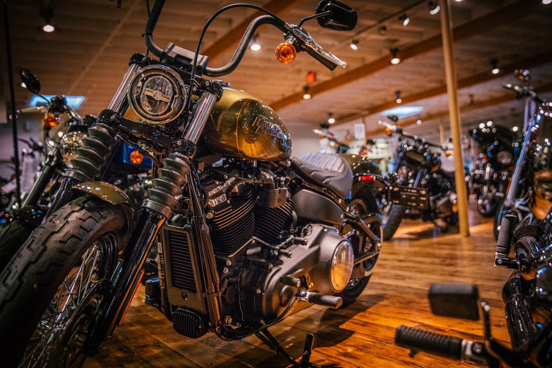 Harley Davidson San Francisco >> San Francisco Harley Davidson Linkedin