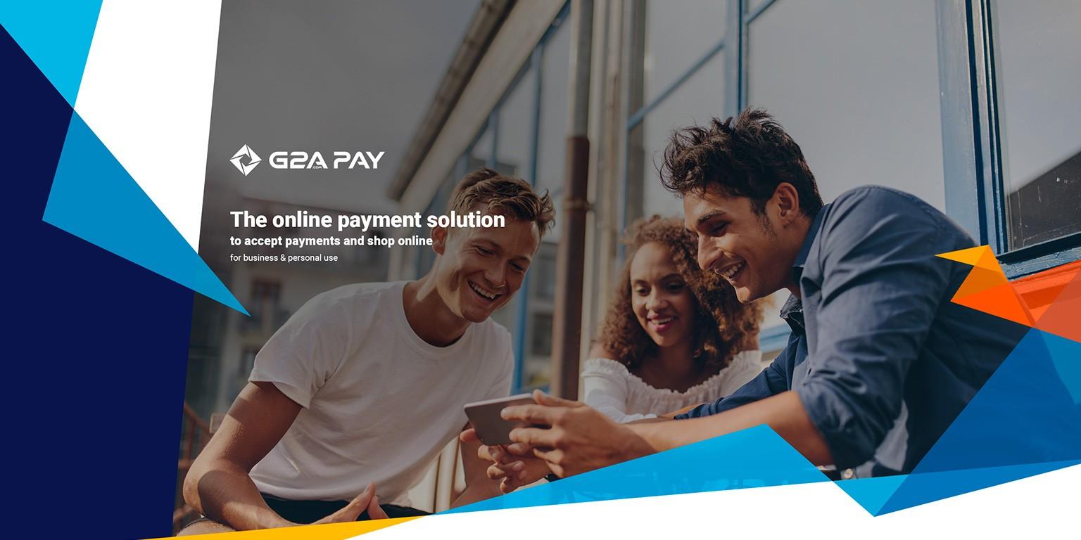 G2A PAY | LinkedIn