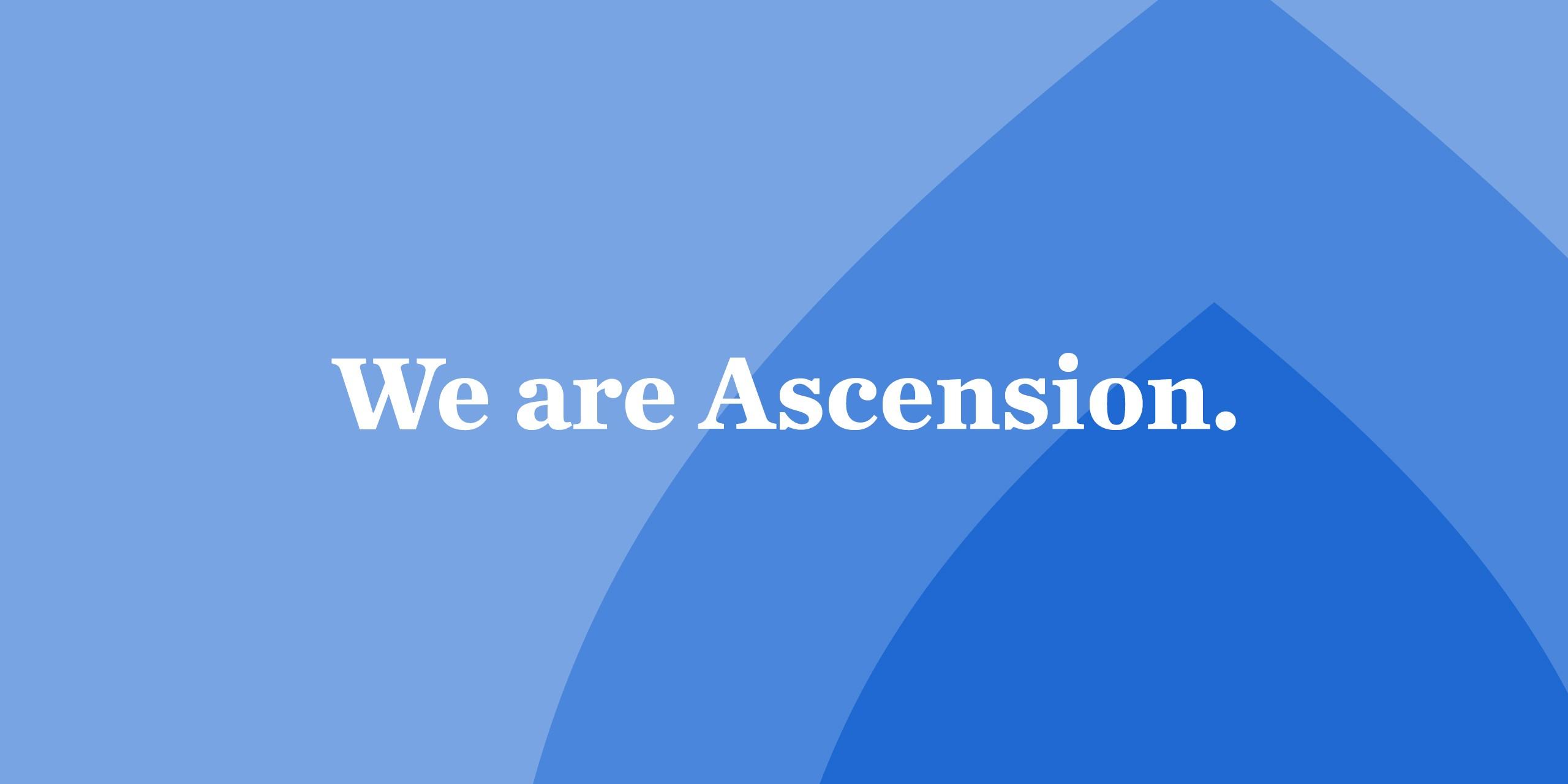 Ascension   LinkedIn