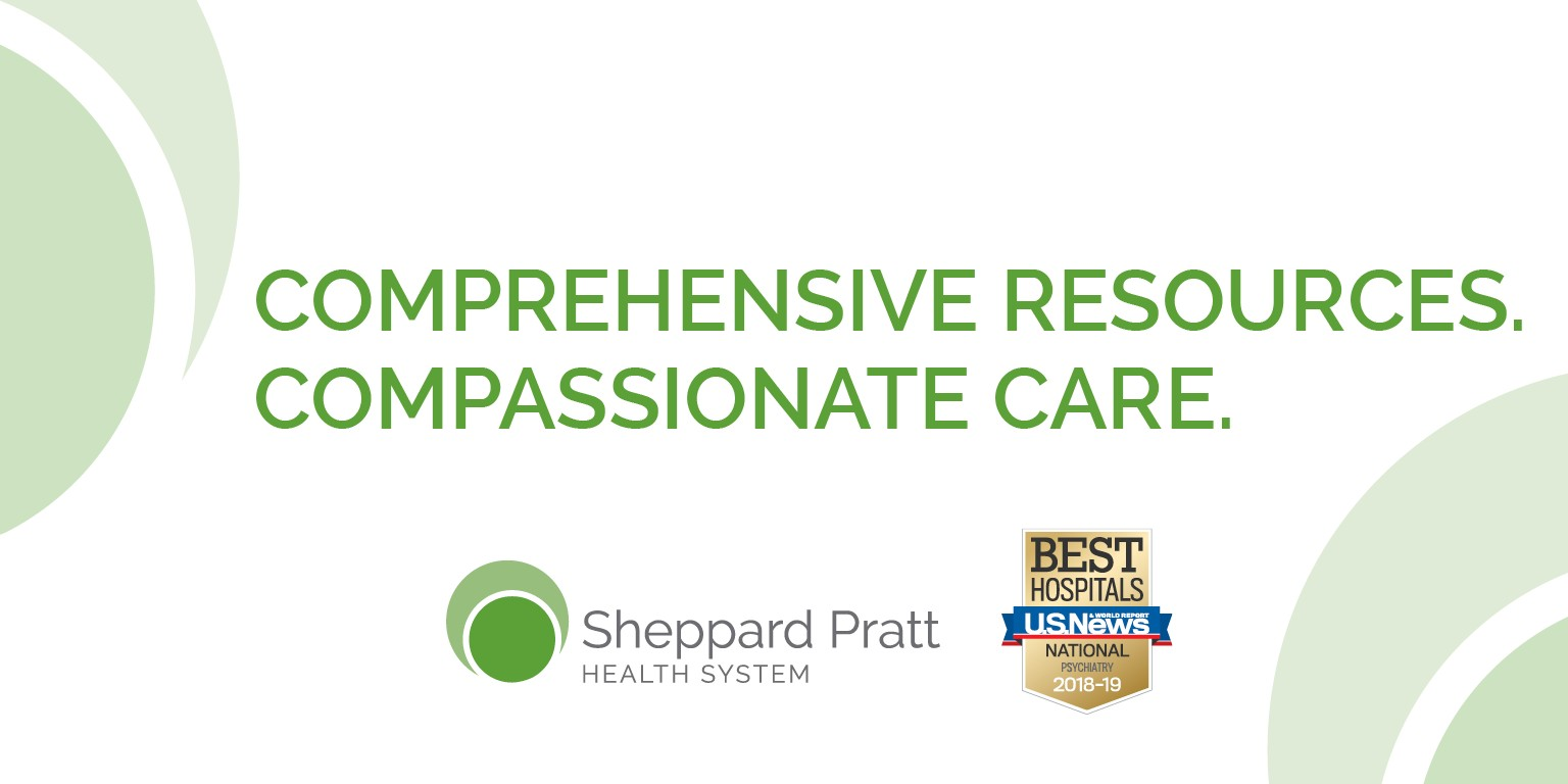 Sheppard Pratt Health System | LinkedIn