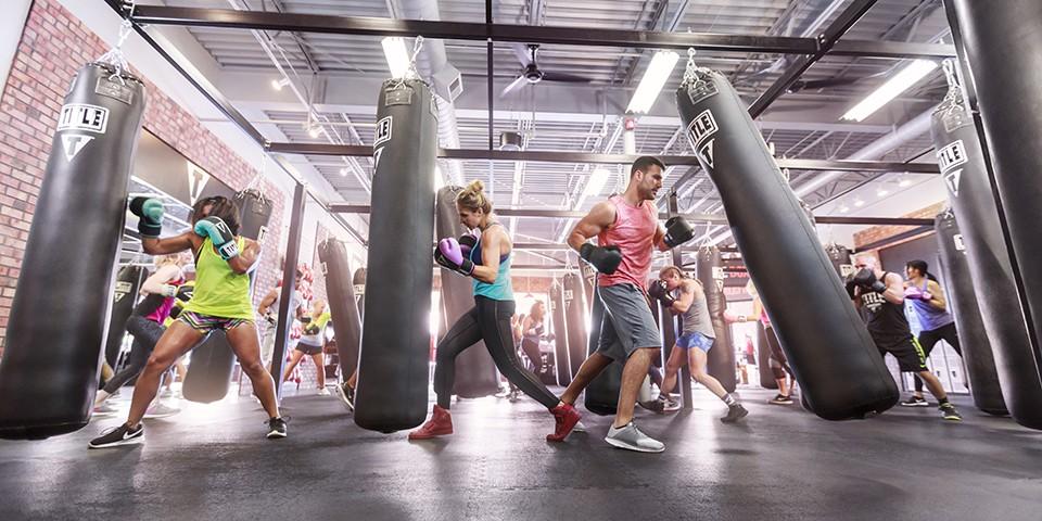 TITLE Boxing Club   LinkedIn