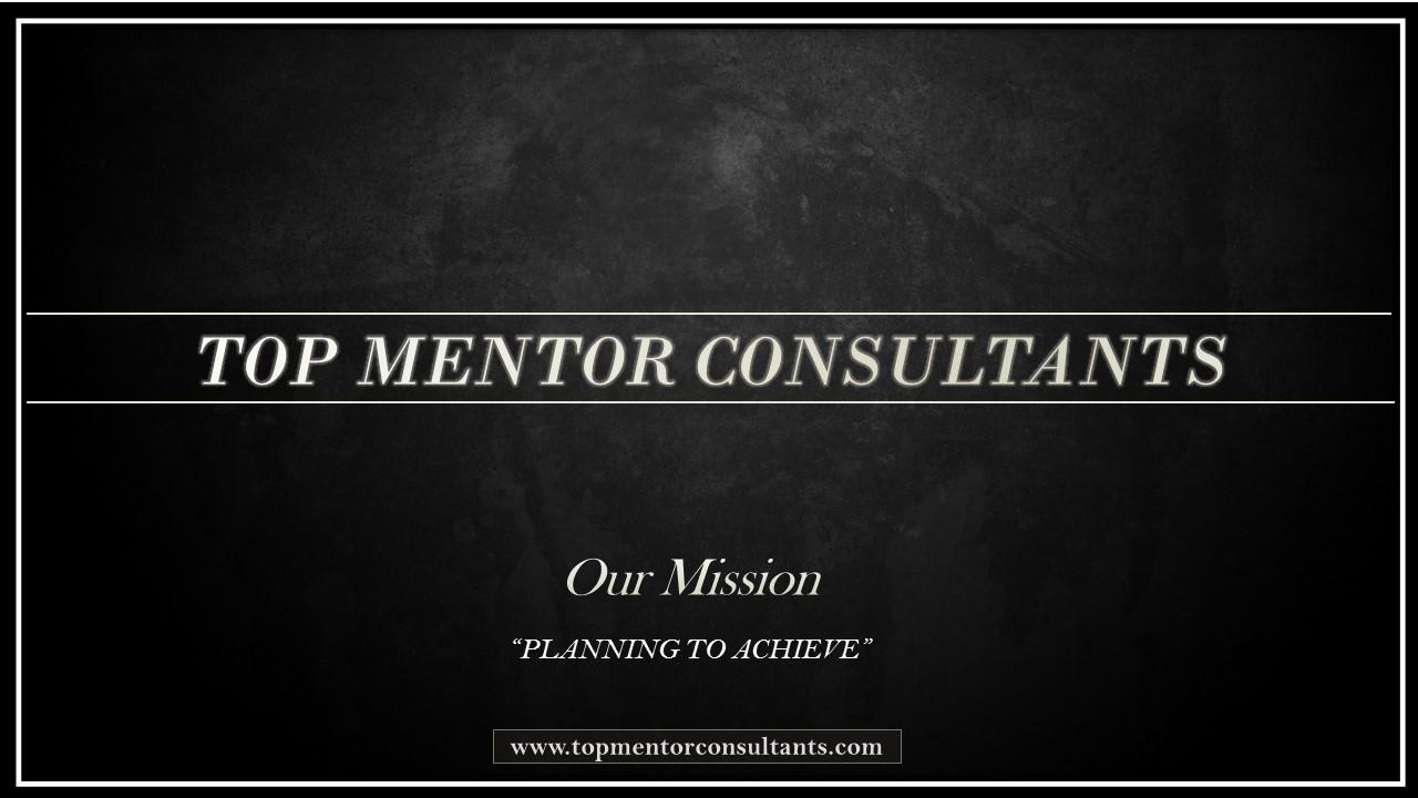 Top Mentor Consultants LLC | LinkedIn