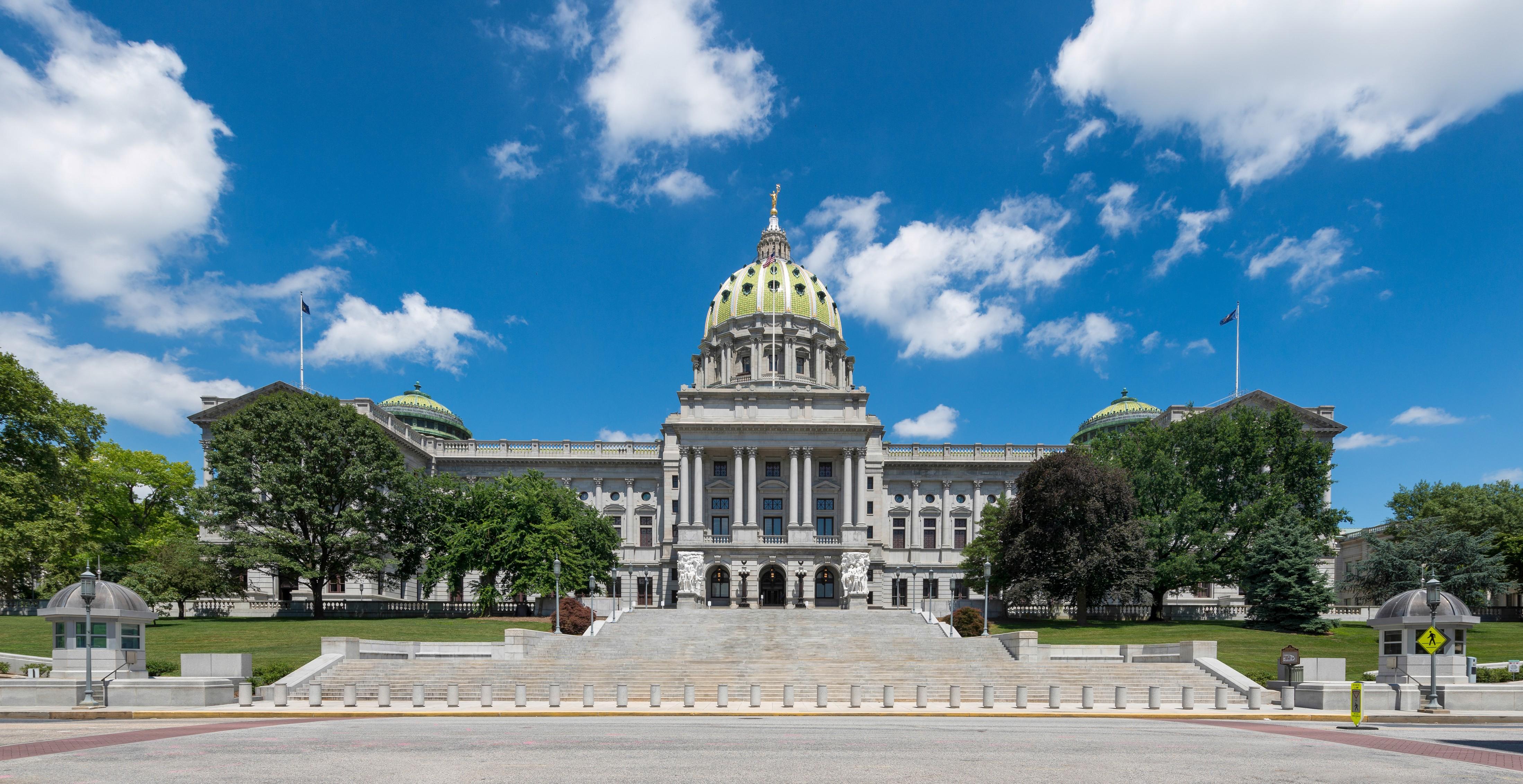 Commonwealth of Pennsylvania   LinkedIn