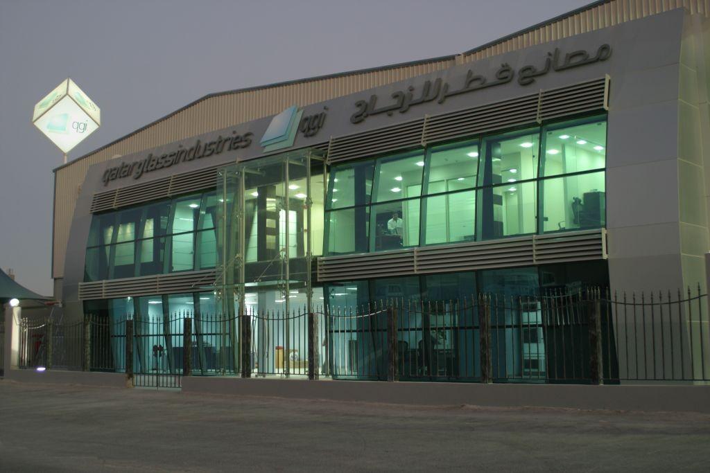 Aluminum Gulf Ray & Qatar Glass Industries   LinkedIn
