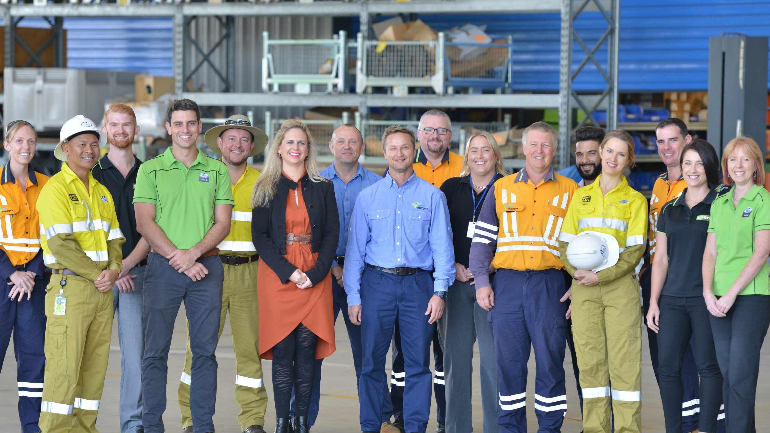 Energy Queensland | LinkedIn