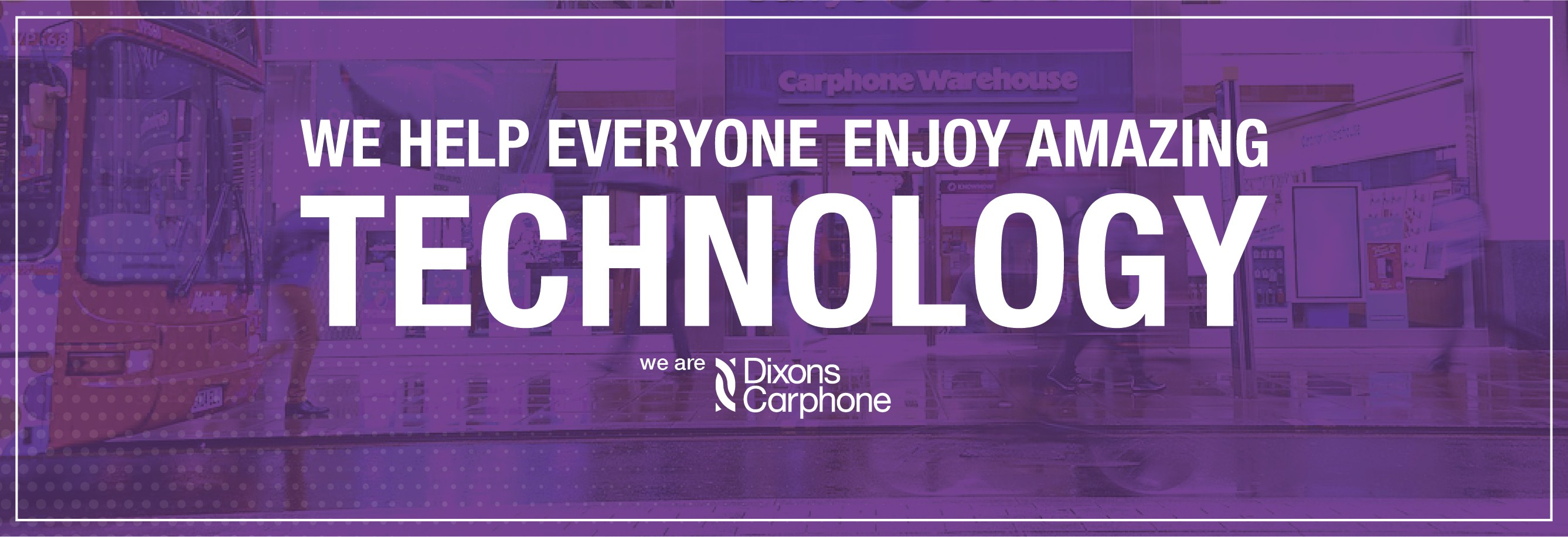 Dixons Carphone | LinkedIn